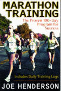 Marathon Training Proven 100 Day Program