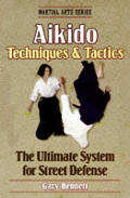 Aikido Techniques & Tactics (Martial Arts)