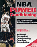 Nba Power Conditioning