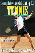 Complete Conditioning for Tennis Cover