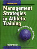 Management Strategies In Athletic Traini