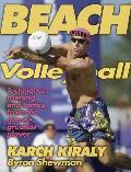 Beach Volleyball (99 Edition)