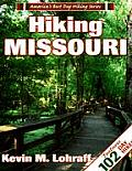 Hiking Missouri (America's Best Day Hiking)