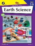 Earth Science 100 Reproducible Activitie