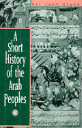 Short History of the Arab Peoples