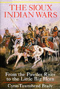 Sioux Indian Wars