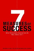 7 Measures Of Success What Remarkable As