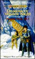 Dragons Of Winter Night Chronicles 02