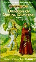 Dragons Of Spring Dawning Chronicles 03