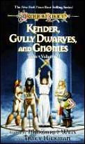 Kender Gully Dwarves & Gnomes Tales 02