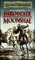 Forgotten Realms: Darkwalker On Moonshae by Douglas Niles