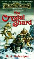 Crystal Shard Forgotten Realms Icewind Dale 01
