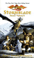 Dragonlance Saga Novel: Heroes #02 Stormblade by Nancy Berberick