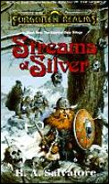 Streams Of Silver Forgotten Realms Icewind Dale