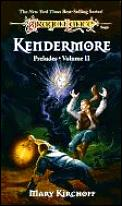 Kendermore Dragonlance Preludes 02