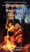 Brothers Majere Dragonlance Preludes 03