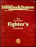 AD&D 2nd Ed Complete Fighters Handbook