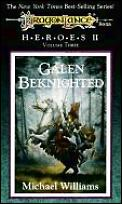 Galen Beknighted Dragonlance Heroes II 03