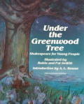 Under The Greenwood Tree Shakespeare For