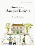 American Sampler Designs International