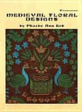 Medieval Floral Designs