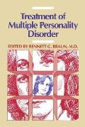 The Treatment of Multiple Personality Disorder
