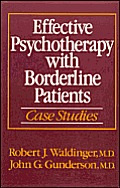 Effective Psychotherapy with Borderline Patients: Case Studies