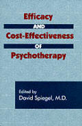 Clinical Practice #45: Efficacy and Cost-Effectiveness of Psychotherapy