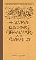 Harveys Elementary Grammar &...
