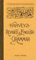 Harveys Revised English Grammar