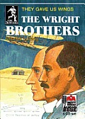 The Wright Brothers: They Gave Us Wings
