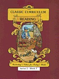 Classic Curriculum: Reading, Book 3
