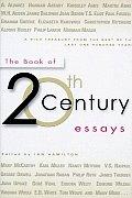 Book Of Twentieth Century Essays