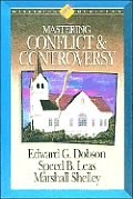 Mastering Conflict & Controversy