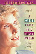 Quiet Place In A Crazy World Drawing N