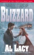 Blizzard 03 Journeys Of The Stranger