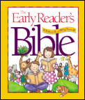 Early Readers Bible A Bible To Read A