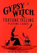 Gypsy Witch Fortune Telling Card Deck 25
