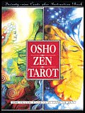 Osho Zen Tarot Deck & Book Set With Book