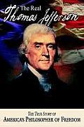 Real Thomas Jefferson