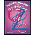 Self Instruction In Handwriting