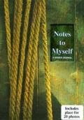Notes to Myself (Guided Journals)