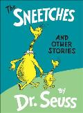 Sneetches and Other Stories Cover