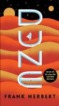 Dune Chronicles #01: Dune Cover
