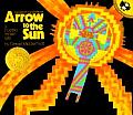 Arrow to the Sun: A Pueblo Indian Tale (Picture Puffins) Cover