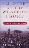 All Quiet on the Western Front (75 Edition) Cover