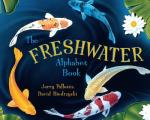 The Freshwater Alphabet Book (Jerry Pallotta's Alphabet Books) Cover