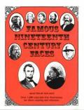 Famous Nineteenth Century Faces