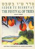 Seder Tu Bishevat: The Festival of Trees