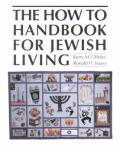 How To Handbook For Jewish Living